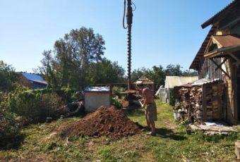 Колодцы и системы автономной канализации во Владимирской области